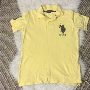 ً.polo ASSN  t shirt men size